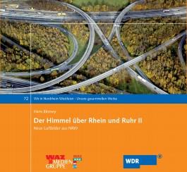 Der Himmel über Rhein und Ruhr II