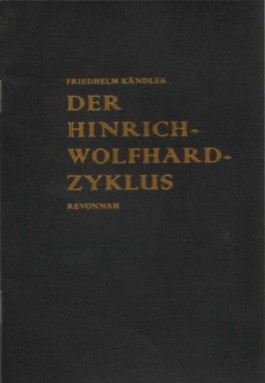 Der Hinrich-Wolfhard-Zyklus