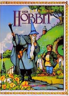 Der Hobbit, Bd.1