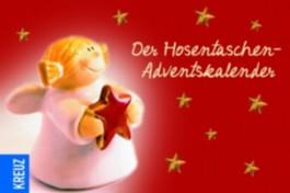 Der Hosentaschen-Adventskalender