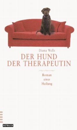 Der Hund der Therapeutin