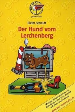 Der Hund vom Lerchenberg