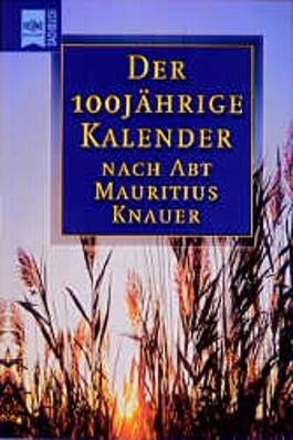 Der hundertjährige Kalender