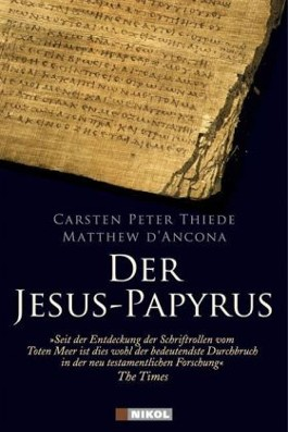 Der Jesus-Papyrus