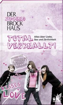 Der Jugend Brockhaus Total verknallt