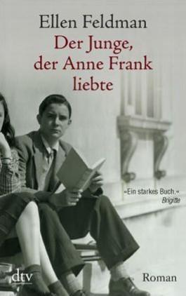 Der Junge, der Anne Frank liebte