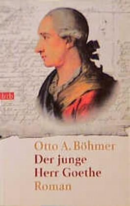 Der junge Herr Goethe