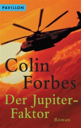 Der Jupiter-Faktor