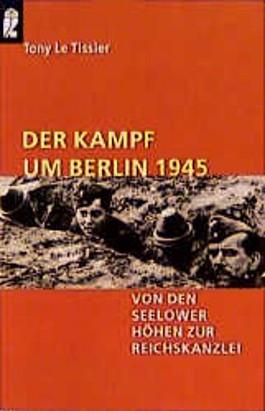 Der Kampf um Berlin 1945