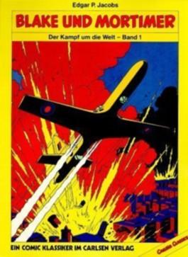 Der Kampf um die Welt. Bd.1