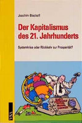 Der Kapitalismus des 21. Jahrhunderts