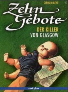 Der Killer von Glasgow