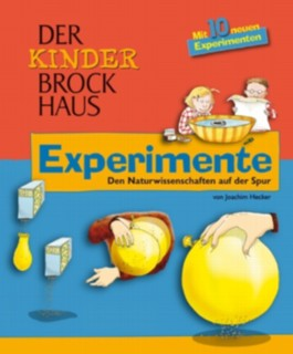 Der Kinder Brockhaus Experimente