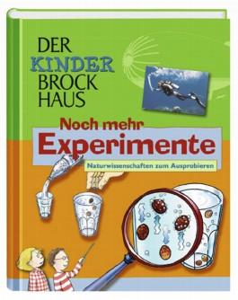 Der Kinder Brockhaus Noch mehr Experimente