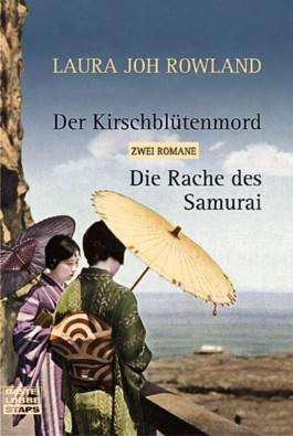 Der Kirschblütenmord /Die Rache des Samurai