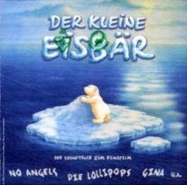 Der kleine Eisbär - Das Original-Hörspiel zum Kinofilm
