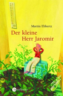 Der kleine Herr Jaromir