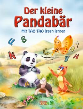 Der kleine Pandabär