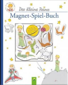 Der Kleine Prinz - MagnetSpielBuch