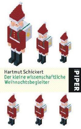 Der kleine wissenschaftliche Weihnachtsbegleiter