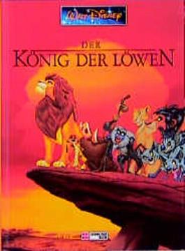 Der König der Löwen, Kleinausgabe