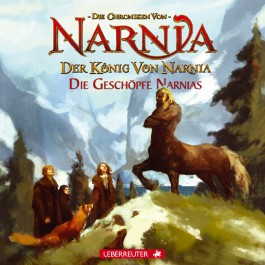 Der König von Narnia - Die Geschöpfe Narnias