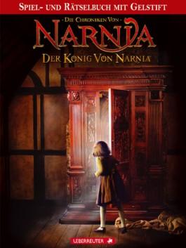 Der König von Narnia - Spiel- und Rätselbuch
