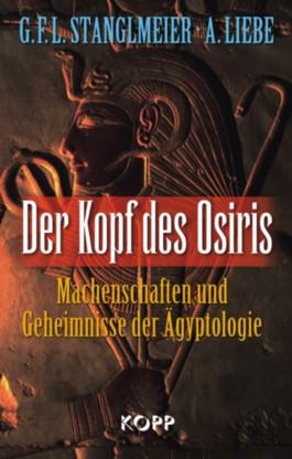 Der Kopf des Osiris