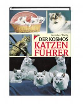 Der Kosmos - Katzenführer