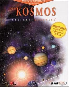 Der Kosmos, m. CD-ROM