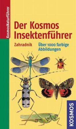 Der Kosmos Insektenführer