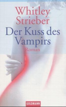 Der Kuss des Vampirs