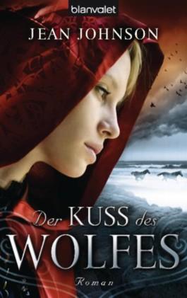 Der Kuss des Wolfes