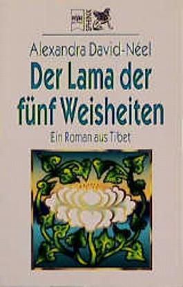 Der Lama der fünf Weisheiten