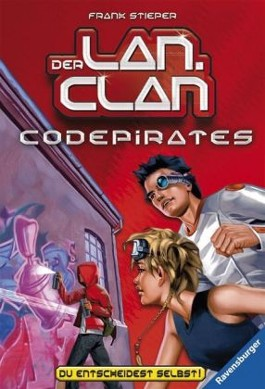 Der LAN-Clan, Band 4: Codepirates