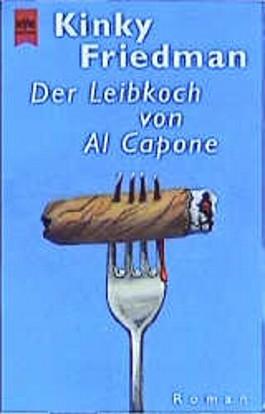 Der Leibkoch von Al Capone.