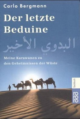 Der letzte Beduine