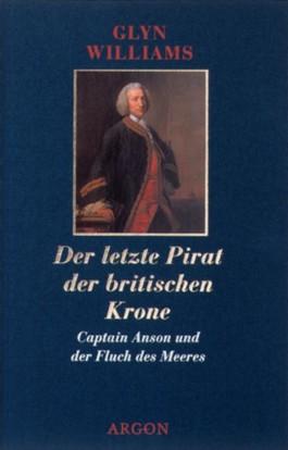 Der letzte Pirat der britischen Krone