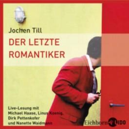 Der letzte Romantiker, 5 Audio-CDs