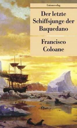 Der letzte Schiffsjunge der Baquedano