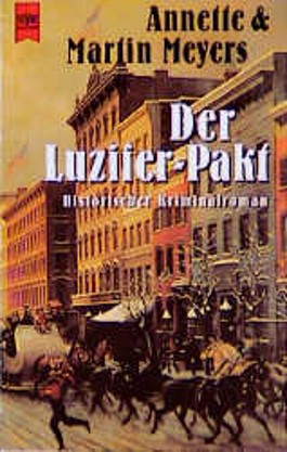 Der Luzifer-Pakt