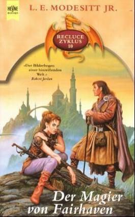 Der Magier von Fairhaven