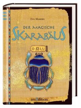 Der magische Skarabäus