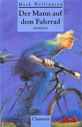 Der Mann auf dem Fahrrad