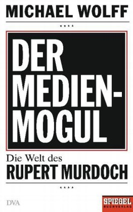 Der Medienmogul.