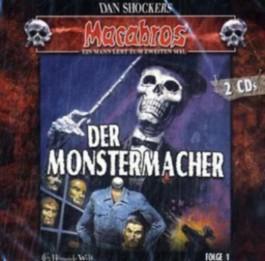 Der Monstermacher