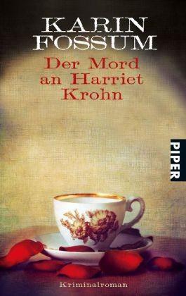Der Mord an Harriet Krohn