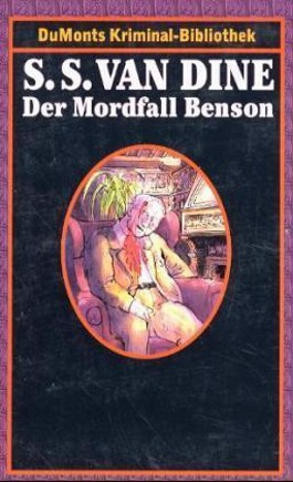 Der Mordfall Benson