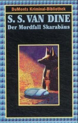 Der Mordfall Skarabäus