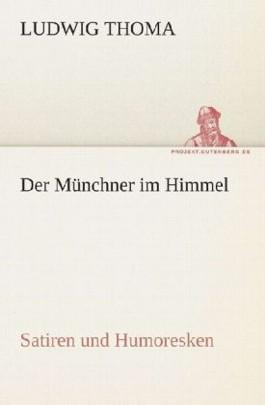 Der Münchner im Himmel